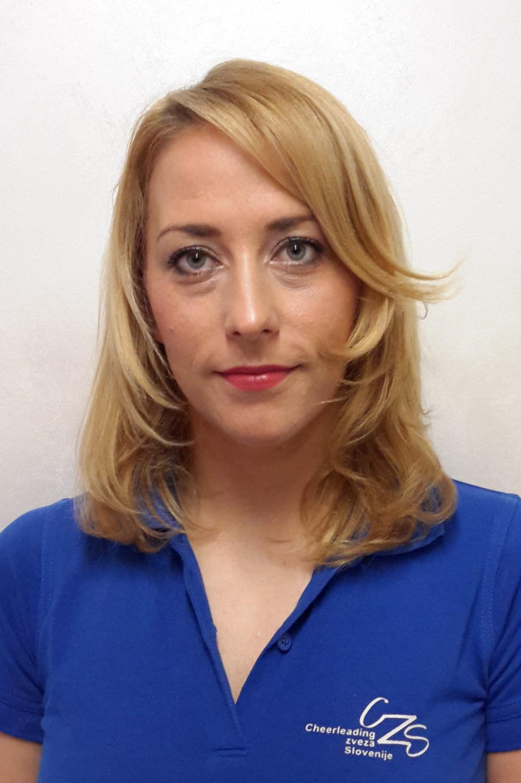 Katarina Cafnik