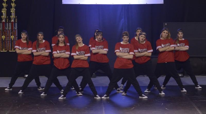 Odprte so prijave za člane državne reprezentance v cheer hip hopu