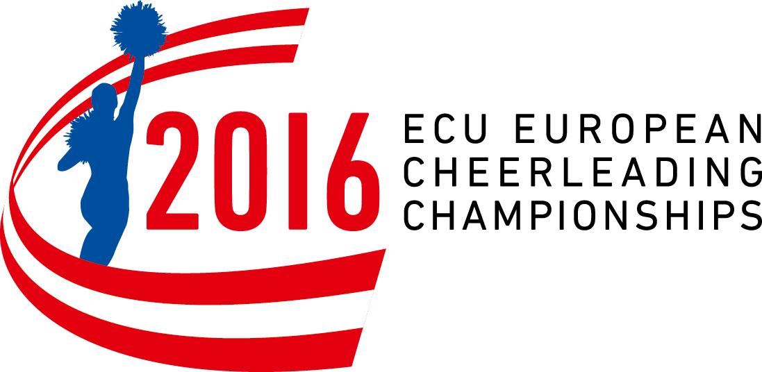 ECU evropsko cheerleading prvenstvo 2016 @ Multiversum (Schwechat - Avstrija) | Schwechat | Niederösterreich | Avstrija