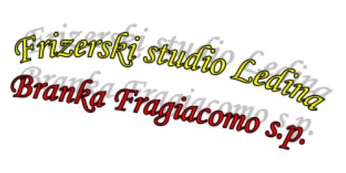 Frizerski studio Ledina