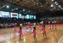 Izbor državne reprezentance 2017 (mladinska freestyle cheer plesna ekipa)
