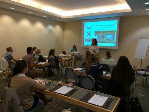 Seminar za sodniške kandidate @ Natančna lokacija dogodka je neznana (Ljubljana) | Ljubljana | Ljubljana | Slovenija