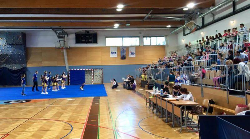 Rezultati – Tekmovanje osnovnih skupin CZS 2017