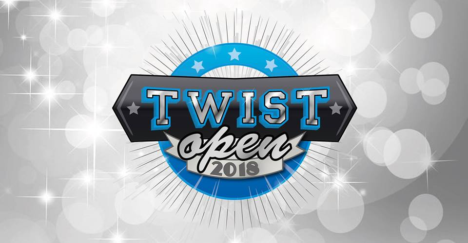 Twist Open 2018 @ Športna dvorana Milojke Štrukelj (Nova Gorica) | Nova Gorica | Slovenija