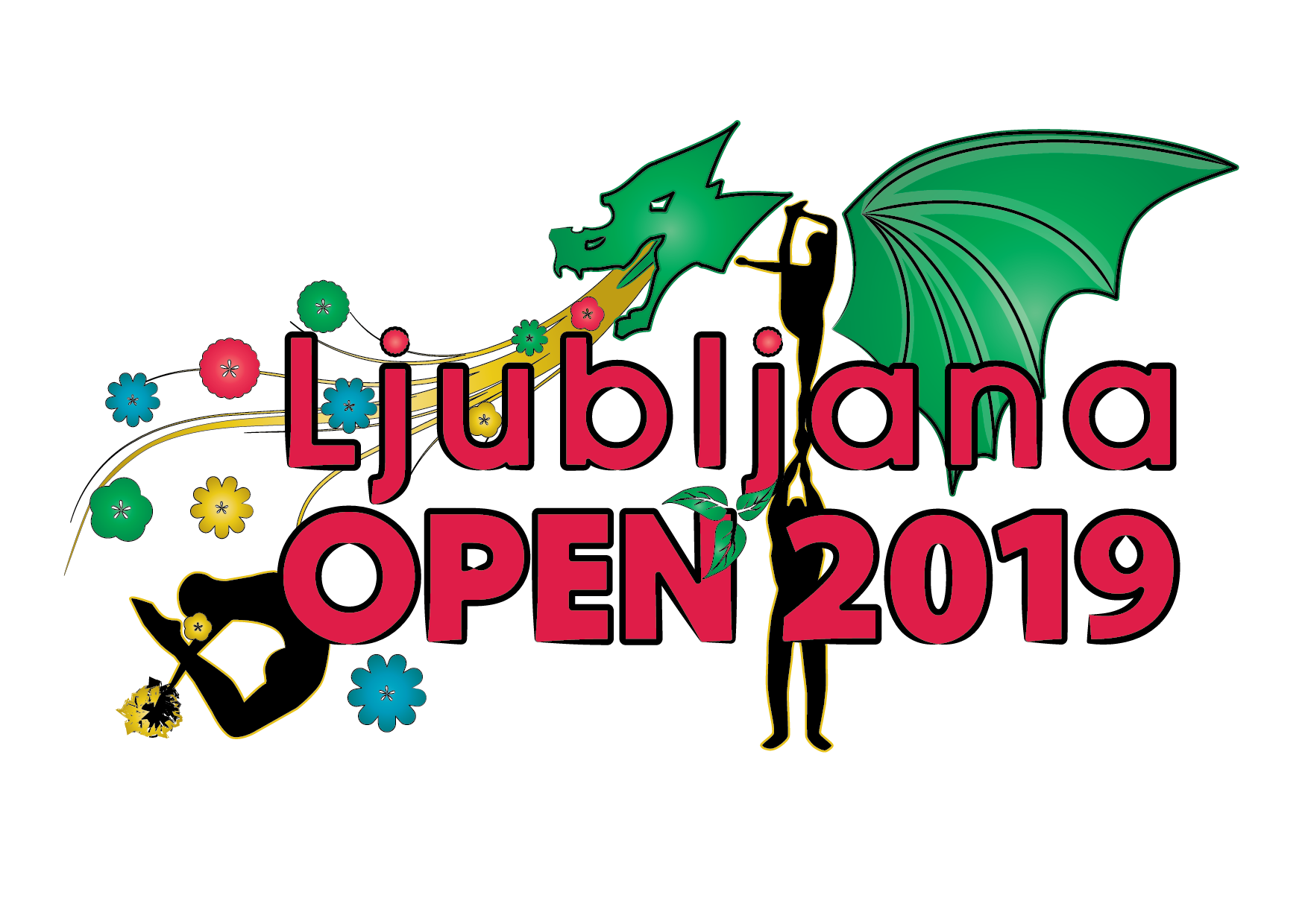 Ljubljana Open 2019 @ Športna dvorana Kodeljevo (Ljubljana) | Ljubljana | Slovenija
