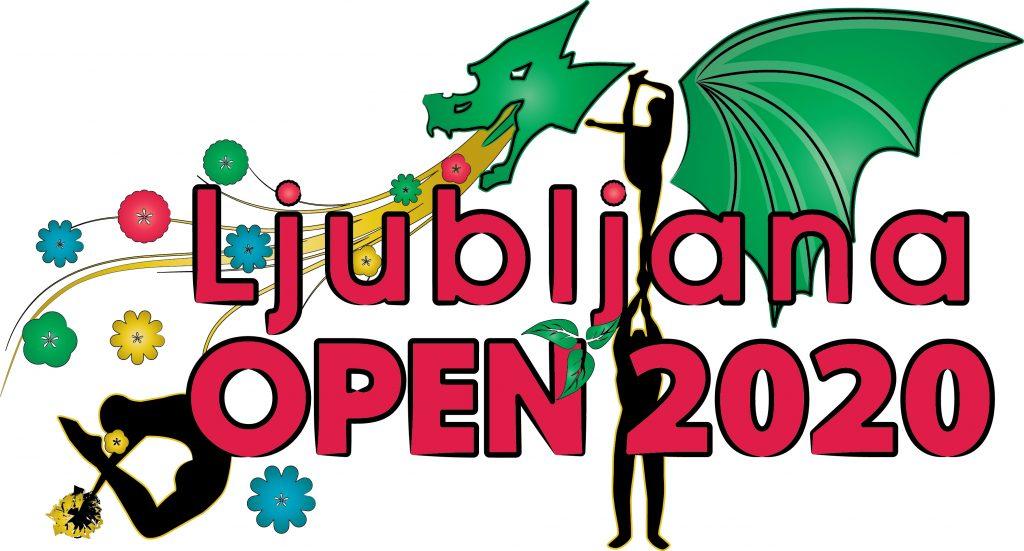 Ljubljana Open 2020 @ Športna dvorana Kodeljevo (Ljubljana) | Ljubljana | Slovenija