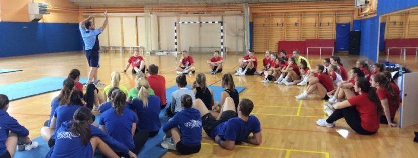 Cheerleading vikend @ Ljubljana | Ljubljana | Ljubljana | Slovenija