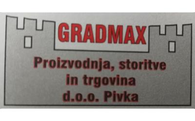 Gradmax