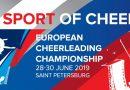 Slovenski nastopi na ECU evropskem prvenstvu 2019
